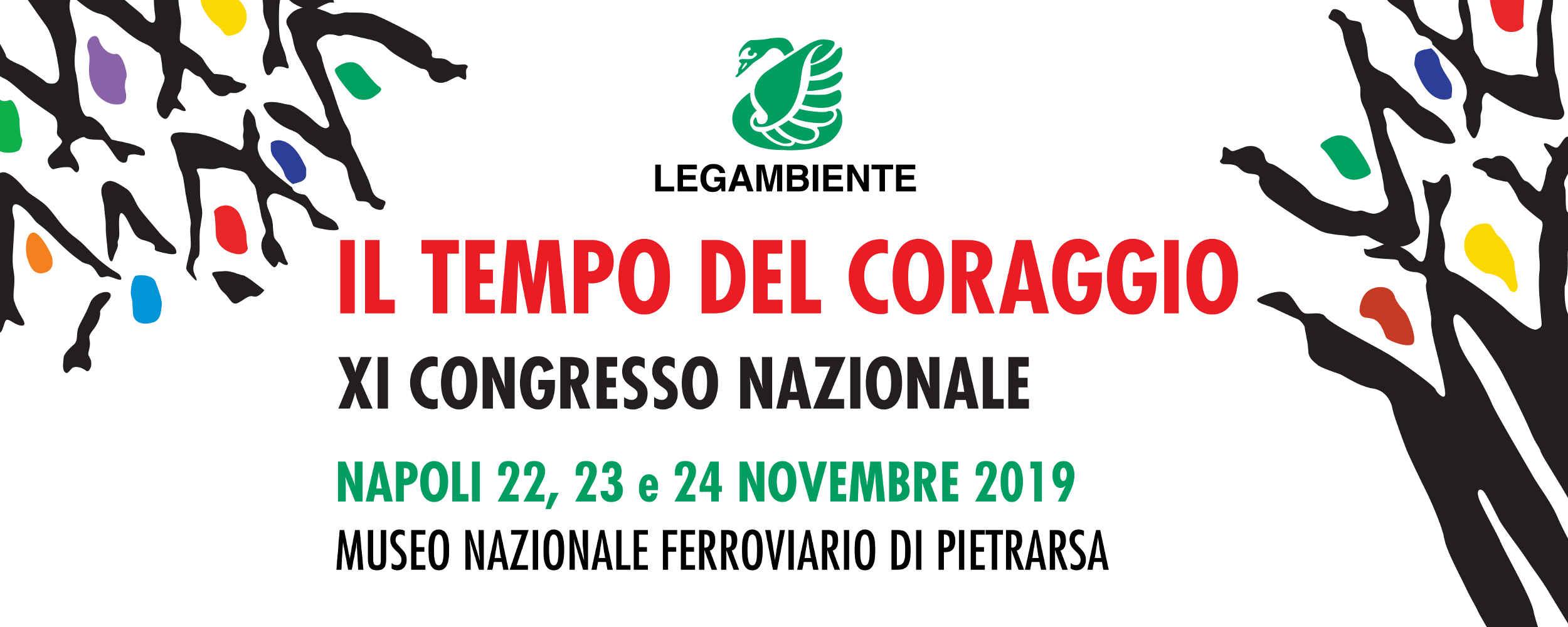 XI congresso legambiente