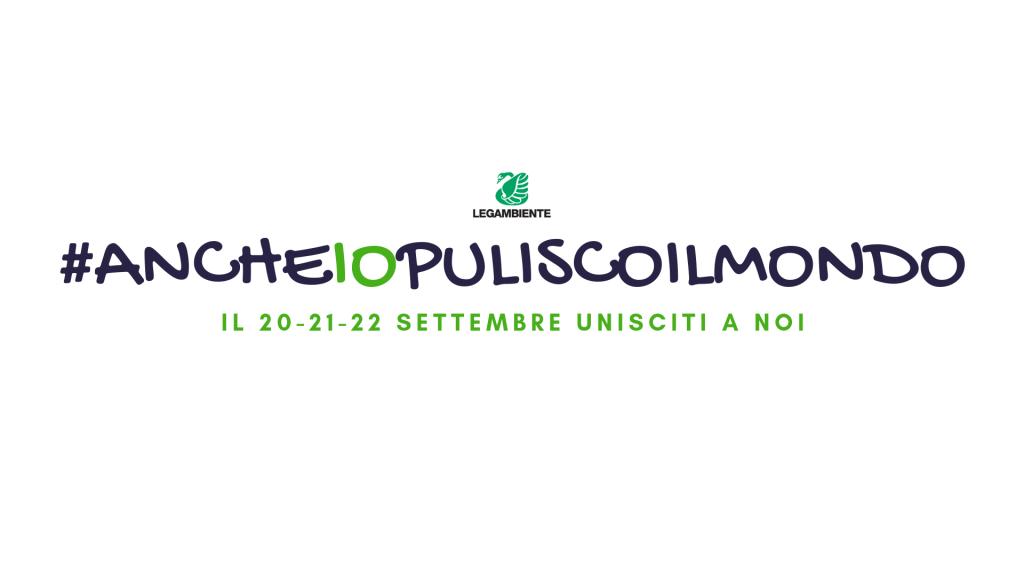 #ancheIOpuliscoilmondo